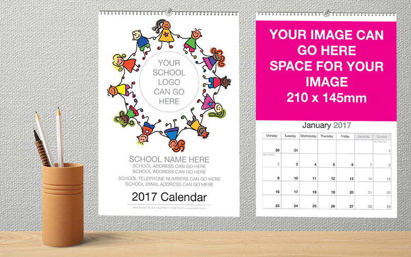 Calendar Design Ideas For Schools : School calendar design j